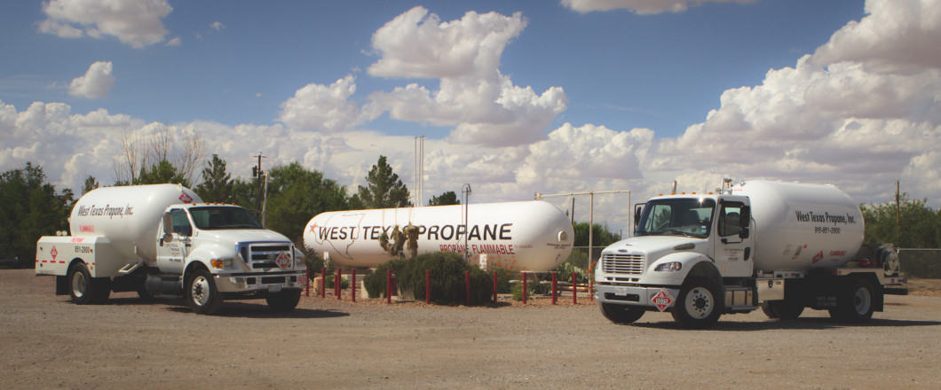 West Texas Propane